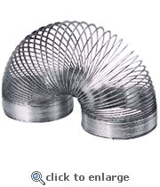 Slinky by Poof-Slinky still made in the USA