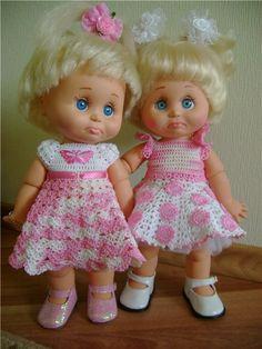 Приехали новые девочки, куклы Galoob Baby Fase Dolls! / Куклы Galoob Baby Face dolls / Бэйбики. Куклы фото. Одежда для кукол