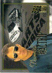 1996 VIP #28 Darrell Waltrip by VIP. $0.46. 1996 Press Pass Inc. trading card in near mint/mint condition, authenticated by Seller