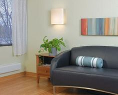 Unity - Wall Sconce