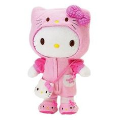 Hello Kitty Dress Me Kitty Cat Lounge Outfit Only $36