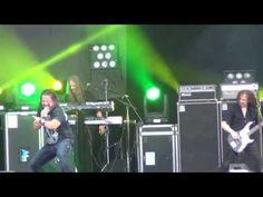 Symphony X - Dehumanized - Live Hellfest 2013