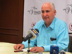 El diputado e ingeniero José Maiz presidente del Club Sultanes, también a implementado medidas en el estadio como apoyo a la iniciativa.