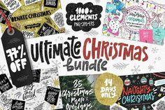 Ultimate Christmas B