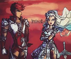 Chase Redford and Darling Charming Cartoon Pics, Cartoon Art, Darling Charming, Ever After High Rebels, Most Popular Cartoons, Monster High Art, Red Knight, Bear Wallpaper, Couple Art