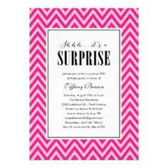 Design Your Surprise Baby Shower Invitations With Zazzle Browse From Our Wide Selection Of Fully Customizable Or Create Own Today
