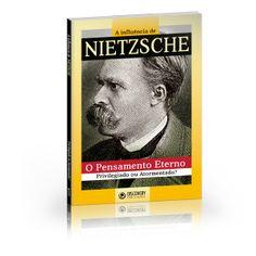 """Descubra o universo do filósofo existencialista, digno de amor ou ódio. O pensamento de Nietzsche pode ser avaliado sob duas perspectivas. Por um lado, ele postula um supremo desafio ético ao propor uma reavaliação radical dos valores morais da humanidade. Apresentou o problema sobre o qual iriam se debruçar muitos filósofos do século XX. Por outro lado, a resposta que ele propõe a esse desafio, marcado pelo individualismo e pela """"lei do mais forte"""" acabou no nazifacismo."""