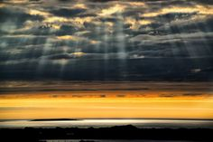 Evening Light On Inisbeg by Ashley Kydd on 500px
