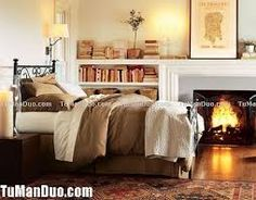 The perfect cosy bedroom