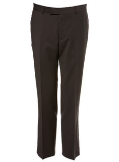 Burton Ben Sherman Brown Contrast Stripe Trousers Ben Sherman brown contrast stripe flat front suit trousers 55% Wool,45% Viscose. Dry clean only. http://www.comparestoreprices.co.uk/mens-trousers/burton-ben-sherman-brown-contrast-stripe-trousers.asp