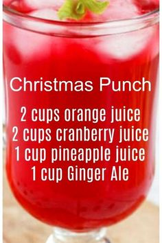 11 Easy Punch Recipes For a Crowd Simple Party Drinks Ideas (both NonAlcoholic . - 11 Easy Punch Recipes For a Crowd Simple Party Drinks Ideas (both NonAlcoholic and With Alcohol) - Punch Recipe For A Crowd, Easy Punch Recipes, Food For A Crowd, Simple Party Punch Recipe, Simple Party Food, Summer Punch Recipes, Brunch Ideas For A Crowd, Holiday Punch Recipe, Cocktail Recipes For A Crowd