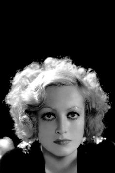 Joan Crawford, This Modern Age — 1931