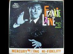 Frankie Laine - Georgia on my Mind.wmv