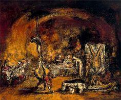 Arturo Souto: Modernismo, expresionismo y vanguardias del siglo XX - TrianartsTrianarts