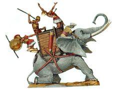 Vladimir Douchkine war elephant - Google Search