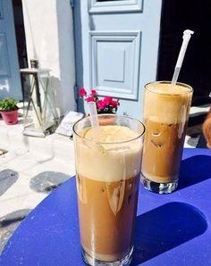 """ギリシャ発!ふわっふわの""""泡コーヒー""""が簡単で美味しすぎ - Locari(ロカリ)"""