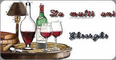 La multi ani, Gheorghe Capadocia, Wine Decanter, Wine Carafe