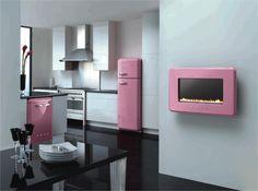 Kleiner Runder Kühlschrank : Aufregende bilder auf u esmeg kühlschranku c decorating kitchen