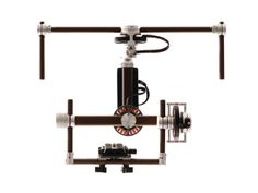 AeriCam Hollywood - 3 Axis Camera Stabilizer by Frank Sommers — Kickstarter