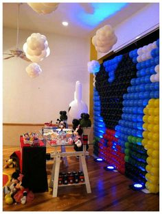 Mickey Mouse Clubhouse Birthday Party Ideas | Photo 1 of 62 | Catch My Party