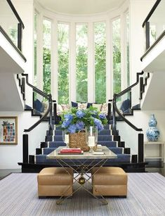 18 Stunning Staircases That Are Sure To Inspire