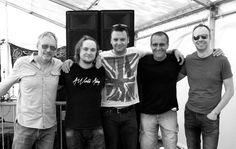 Just Nuisance 2016 at Chacombebury Music Festival, Oxfordshire, England This Is Us, England, Music, Musica, Musik, Muziek, English, Music Activities, British