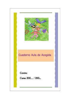 CUADERNO AULA DE ACOGIDA
