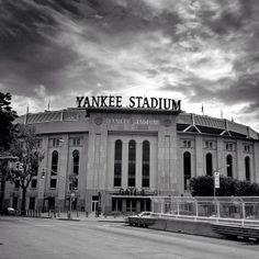 Repinned: Yankee Stadium #DestinationSummer #Kohls #NYC