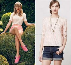 Cute outfit taylor swift!