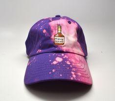 a4df6beb353 2018 sale new Henny bleached bottle Dad Hat men women Baseball Cap  adjustable