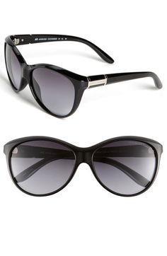 AX Armani Exchange Retro Sunglasses   Nordstrom