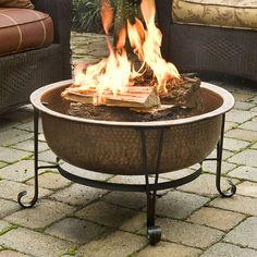 Crusher Cone Fire Pit Beautiful Home Ideas Pinterest