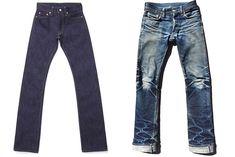 9d5efe7a07 Allie Jackson  DIY Raw Denim (aka Higher Standards part 1) J Brand Jeans