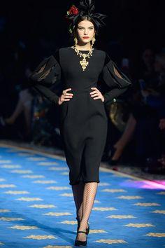 Dolce & Gabbana ALTA MODA январь 2017 Милан. Обсуждение на LiveInternet - Российский Сервис Онлайн-Дневников