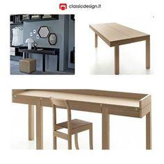 Tavolo Tom - design Sebastian Bergne-Frighetto