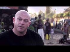 Pianeta Criminale - Congo