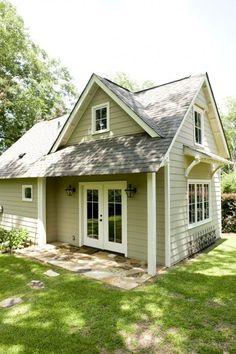 For Little Art Studio / Guest House