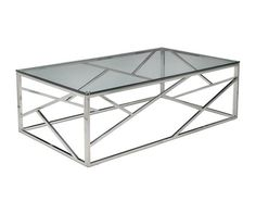 Fuerza Coffee Table