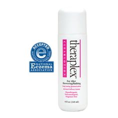 Love this stuff! Perfect for my son's (shaved) scalp eczema!Theraplex ClearLotion 8oz. bottle