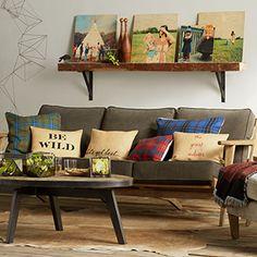Room Decorating Ideas | Room Designs | Bedroom Ideas | Shutterfly