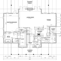 image result for four gables house plan modified 4