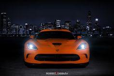 Photo 2014 SRT Viper TA by speedNbeauty  on 500px