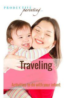 ProductiveParenting.com : Traveling