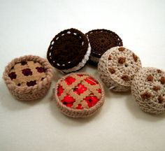 Cherry Pie Tape Measure Cover cosy cozy Retractable by 2Good2Eat, $7.00