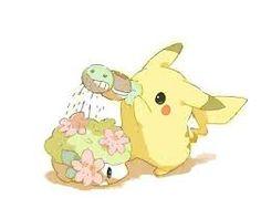 Resultado de imagen para pokemons cutes