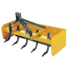 Countyline Post hole digger parts manual