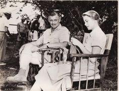 Grace Kelly was a knitter.
