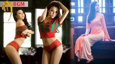 Miss Teen Sao Việt | Cứ Thế Mong Chờ | Nonstop Việt Mix 2016