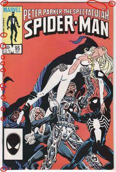 Title: Spectacular Spider-Man (Peter Parker) | Year: 1976 | Publisher: Marvel | Number: 95 | Print: 1 | Type: Regular | TitleId: 5d40f9ff-adb2-4cbd-8b93-352766854c89