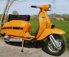 lambretta gp - Google Search